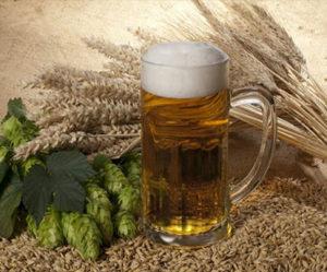 bier brauen zutaten